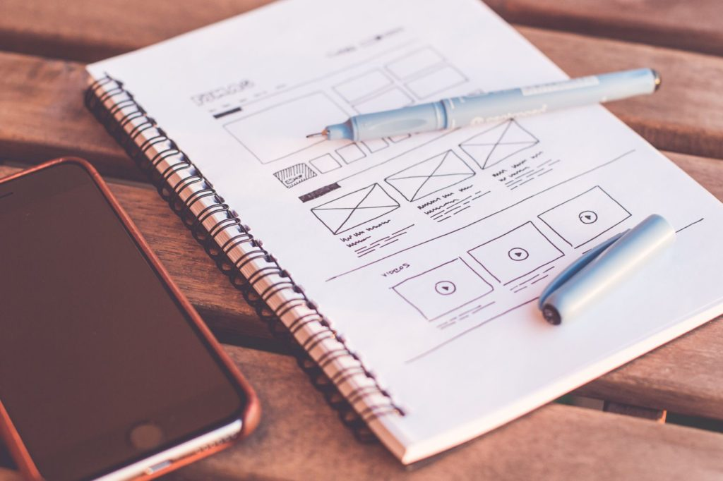 When and How to Use Sketches, Wireframes, and Prototypes